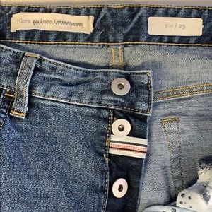 Pilcro And The Letterpress Jeans size 29
